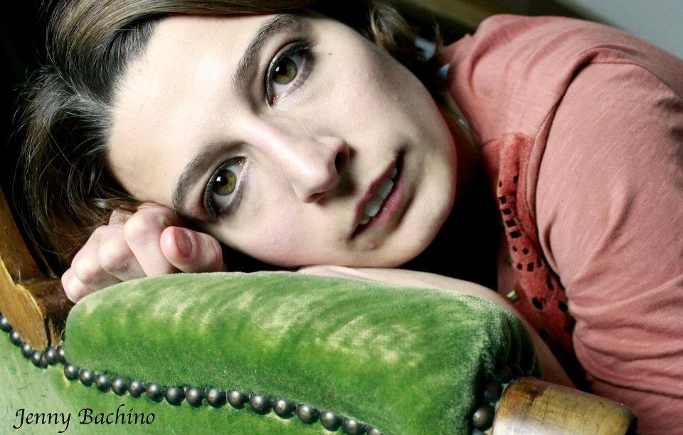 Jenny Bachino Photographe